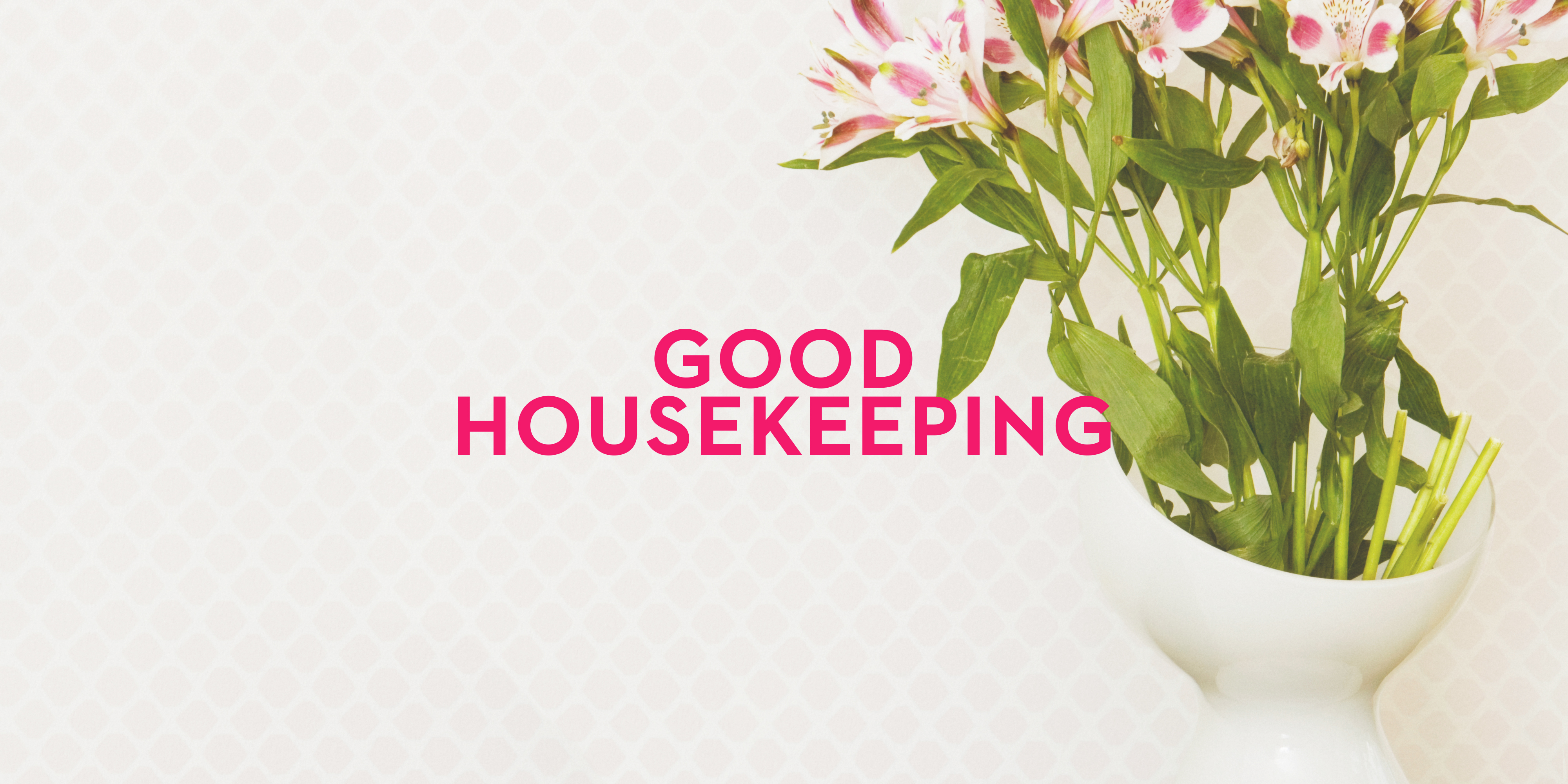 Sweepstakes - Good Housekeeping