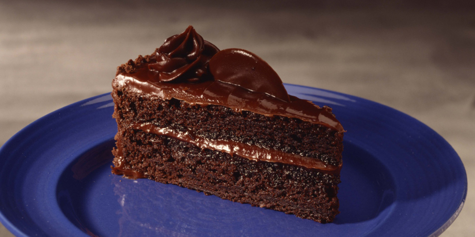 Images Of Chocolate Cake : Best Chocolate Cake Recipe - Easy Recipe for Chocolate Cake