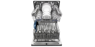 Whirlpool Gold Series Dishwasher Wdt920sadm Review