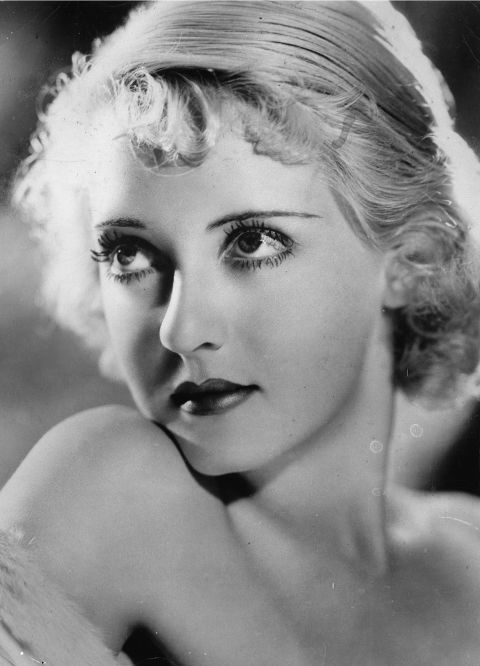 To this day, we wax poetic about Bette Davis eyes. She kept them looking bright by applying cucumbers to her lids at night and and using petroleum jelly under the eyes to combat dark circles.<br /><br /><br /><br /><br /><br /><br /><br /> More Old Hollywood Glamour:<br /><br /><br /><br /><br /><br /><br /><br />  • Iconic Hollywood Film Fashion<br /><br /><br /><br /><br /><br /><br /><br />  • Legendary Red Manicures in Hollywood History<br /><br /><br /><br /><br /><br /><br /><br />  • Classic Hollywood Hairstyles