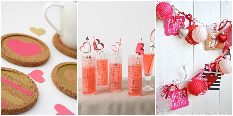 valentine's day crafts - diy valentine's day projects, Ideas