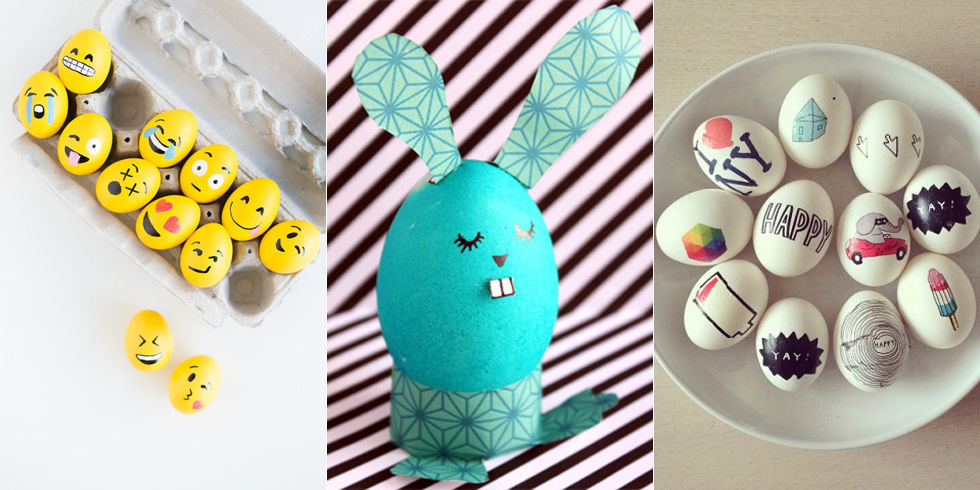 Funny Easter Egg Ideas