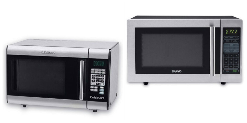 microwave oven rating - Countertop Microwave