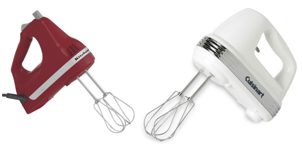 Best hand mixer singapore