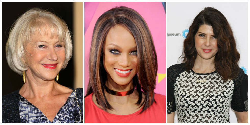 Different Types Of Haircuts For Women | Hair Color Ideas and Styles ...