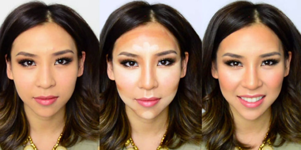 How To Make Nose Skin Thinner Naturally