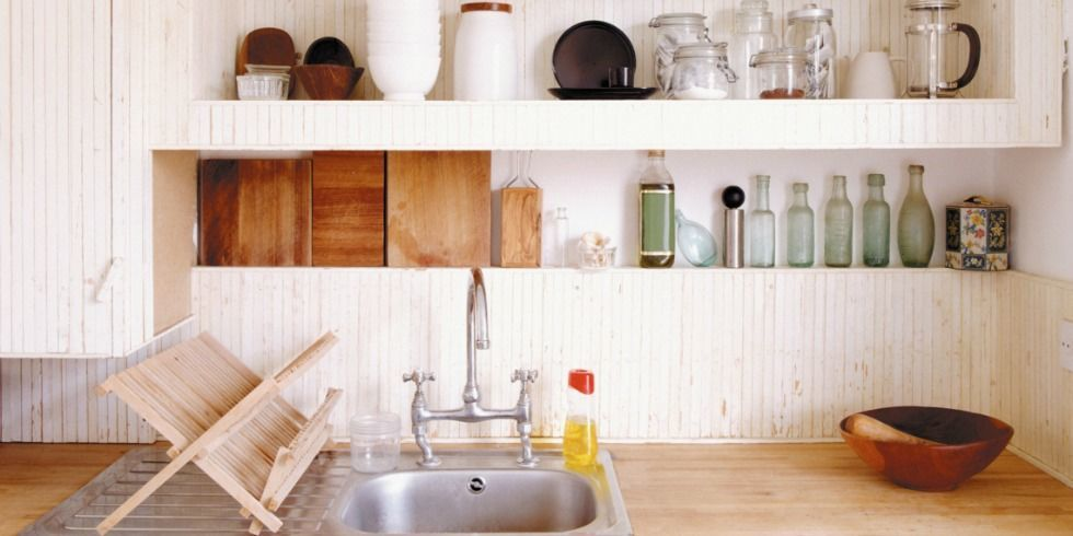 Wonderful Whether You Have Just 10 Minutes Or A Full 30, You Can Tackle Your Kitchenu0027s  Messiest Spots In A Few Simple Steps.