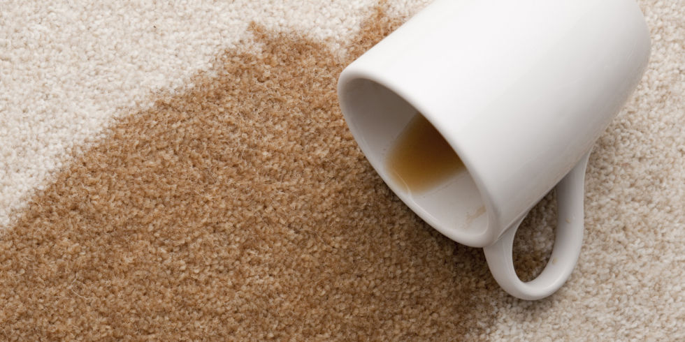 How To Get Coffee Stain Out Of Carpet Coffee Stain Removal