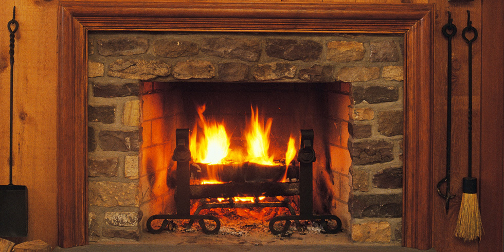 Remove unwanted odor from your fireplace and get it in top shape for winter.