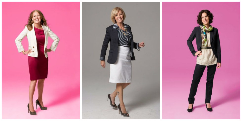 Interview Attire For Women Over 50