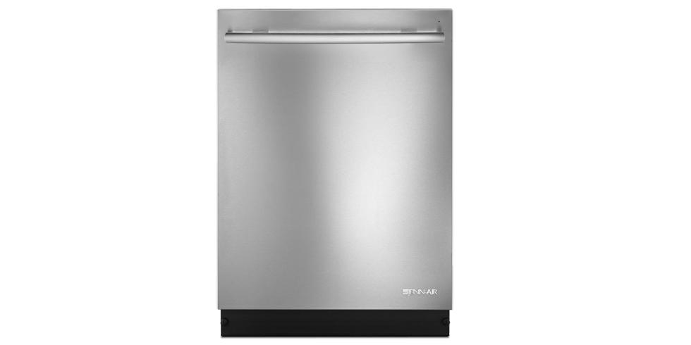 jennair trifecta dishwasher jdb8700aws