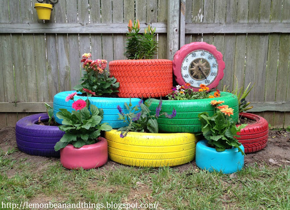 Ideas For A Garden 40 small garden ideas - small garden designs