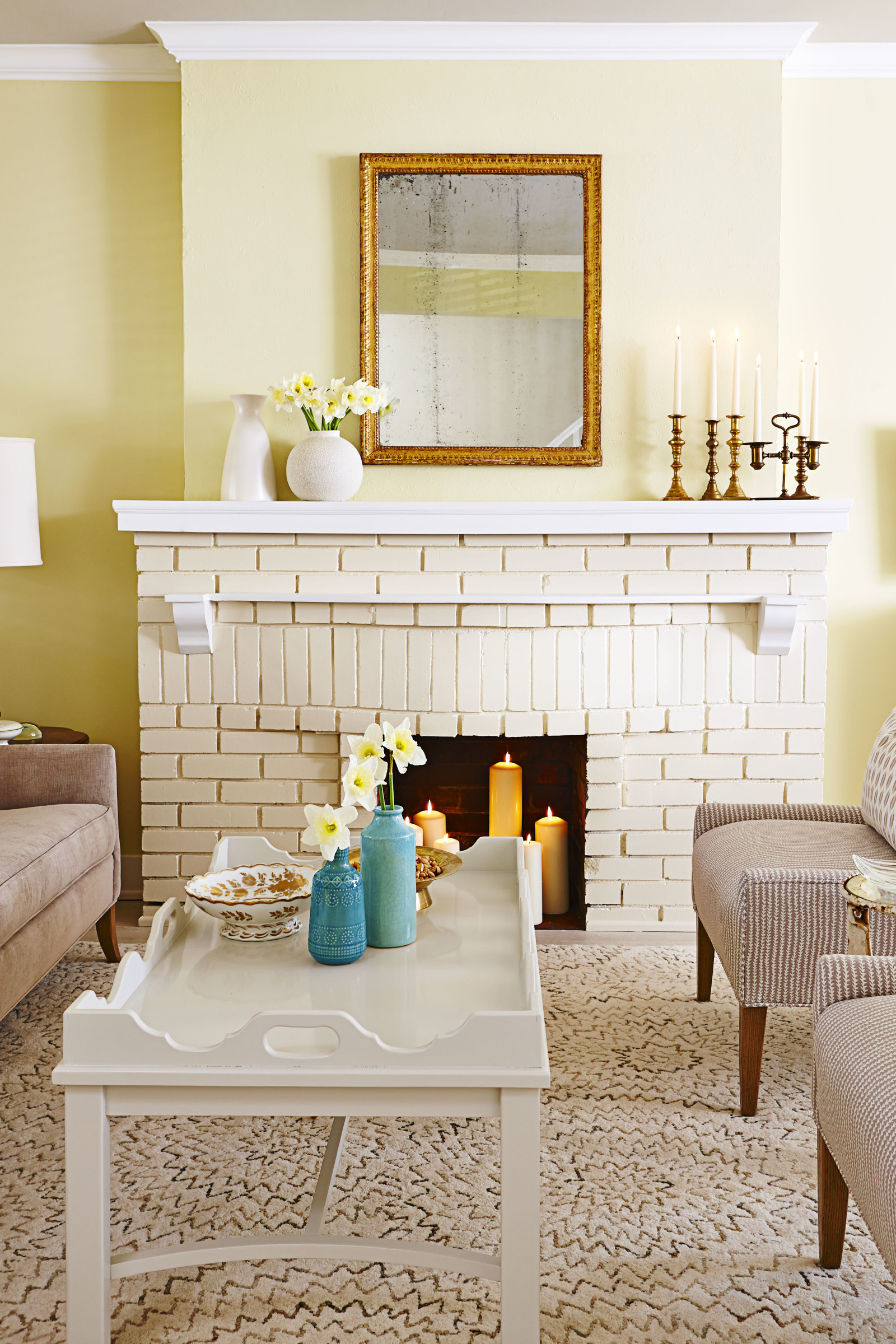 18 fireplace decorating ideas best fireplace design inspiration