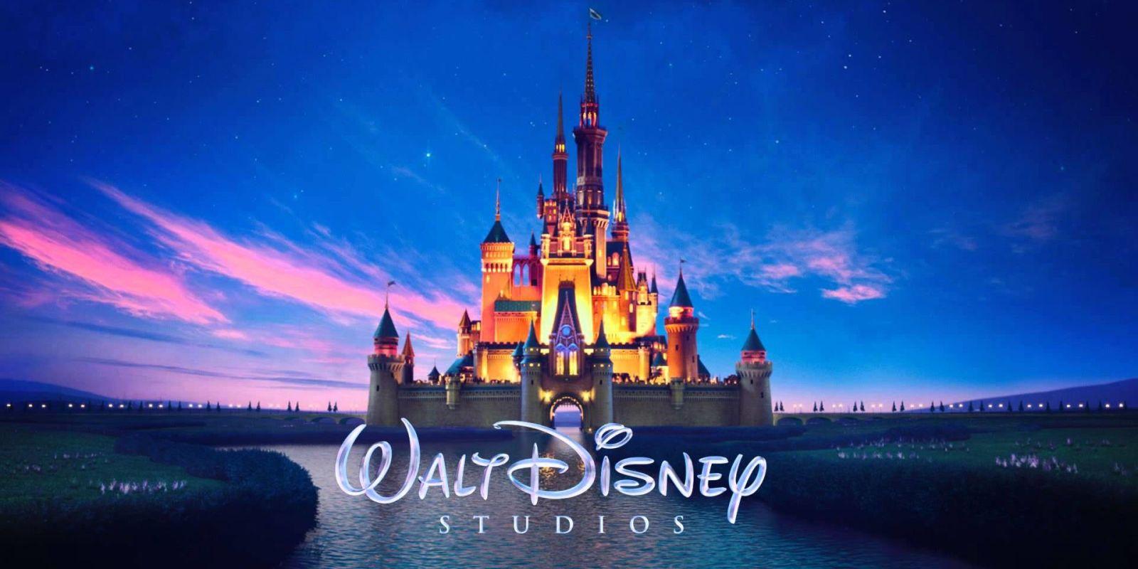 Disney Logo Makeover Evolution of Walt Disney