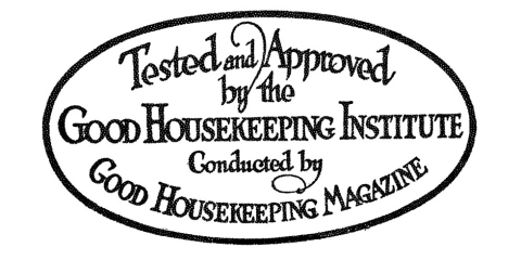 what does the good housekeeping seal mean