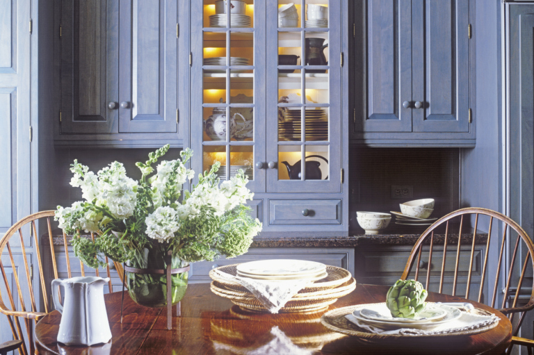 5. You Skip Labeling Where Your Doors, Drawers And Hardware Go.