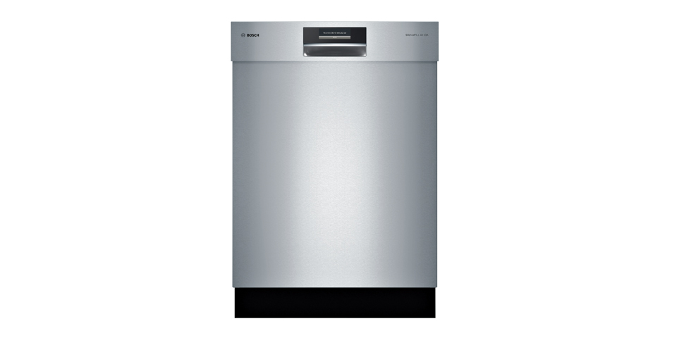 who makes kitchenaid dishwashers