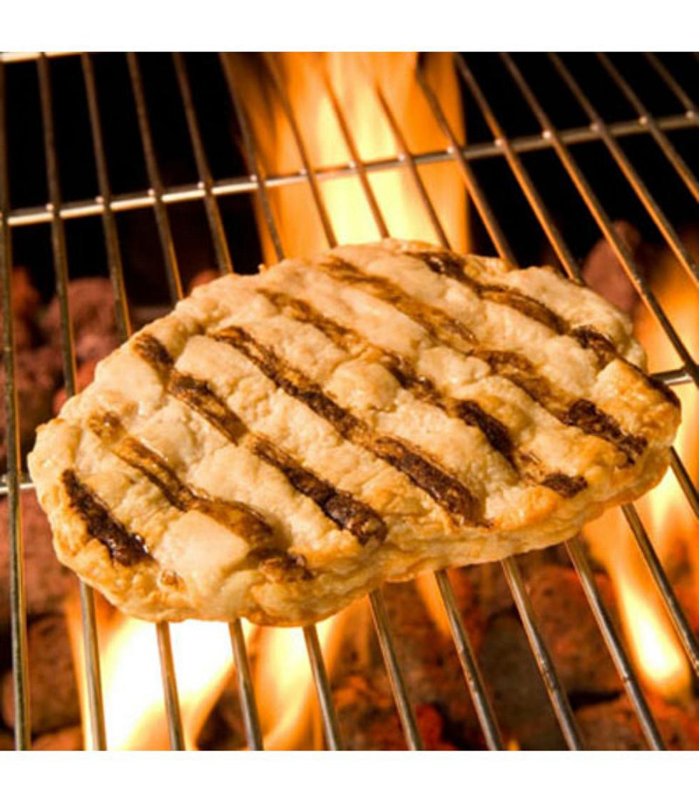 Grilled chicken breast sandwhich