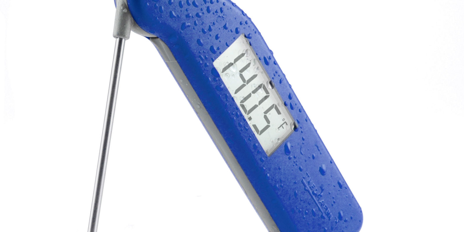 All clad instant read thermometer - November 2014