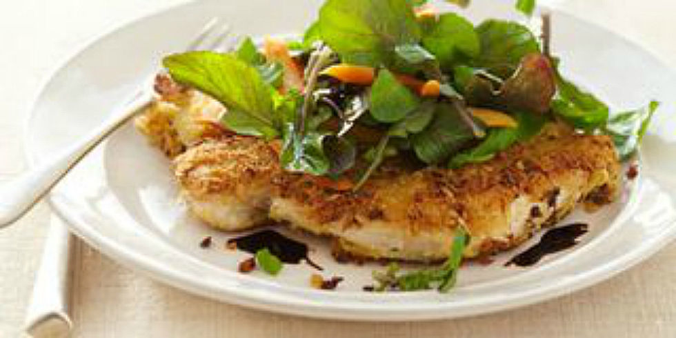 Easy unique chicken breast recipes