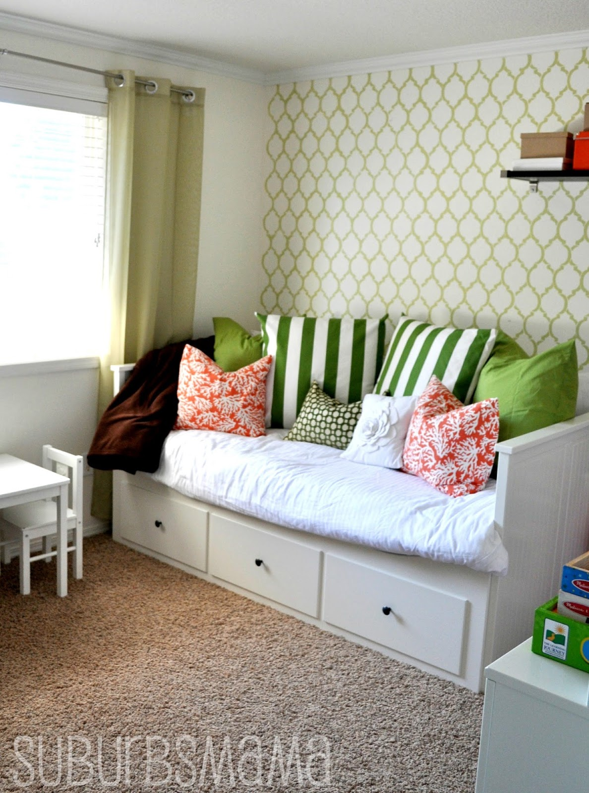 ways to create a dual purpose room - multi-purpose room ideas