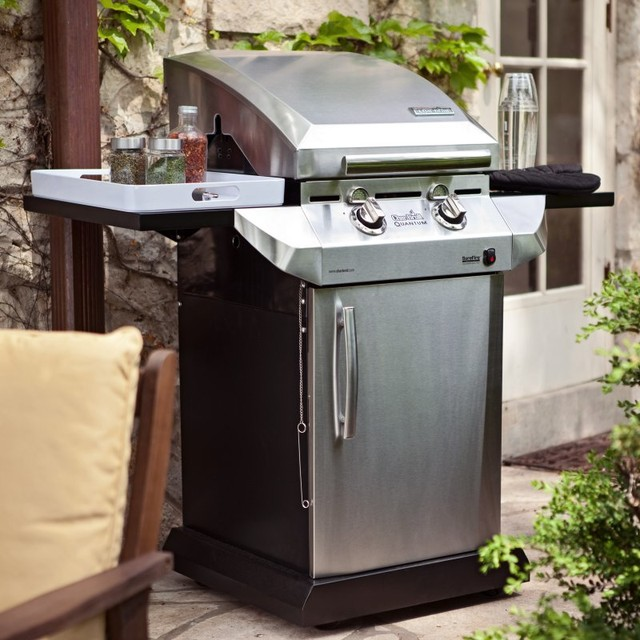 Char Broil Red 2 Burner Gas Grill Review