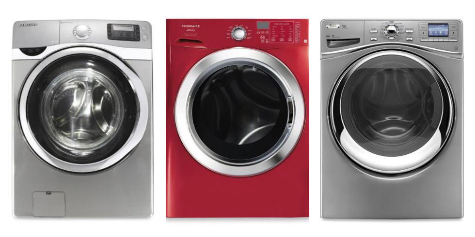 washing machine best reviews