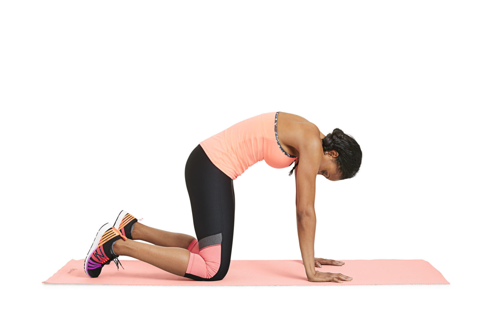 Soothing Stretches Exercises To Loosen Muscles