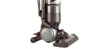 dyson slim vacuum review - Shark Rotator Lift Away Nv501