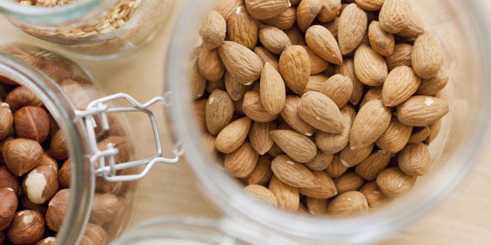 best fats to eat nuts