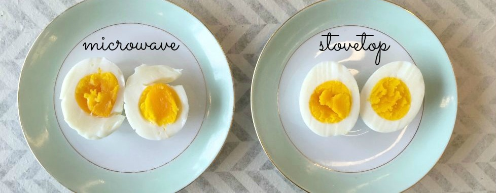 How to Make Eggs in the Microwave  Scrambled Eggs in the Microwave