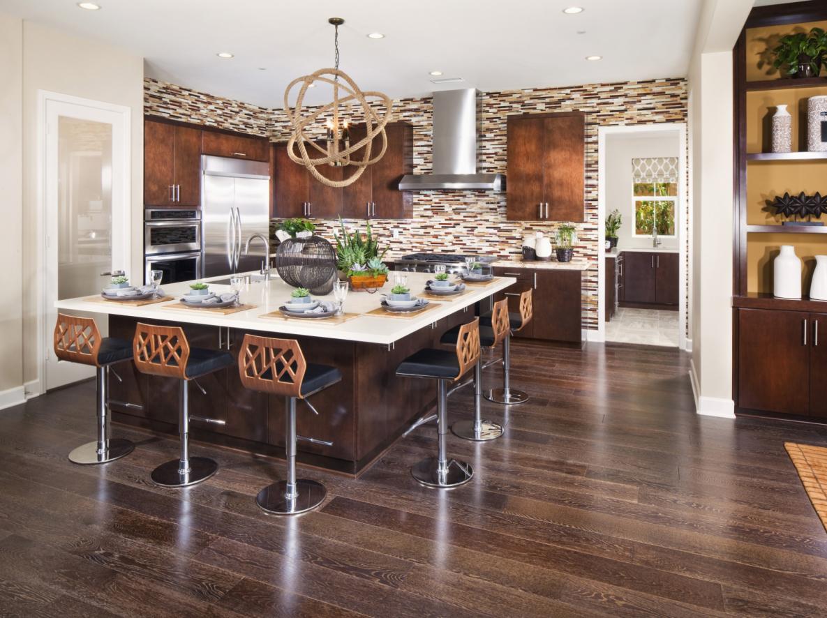 Astounding 40 Best Kitchen Ideas Decor And Decorating Ideas For Kitchen Design Largest Home Design Picture Inspirations Pitcheantrous
