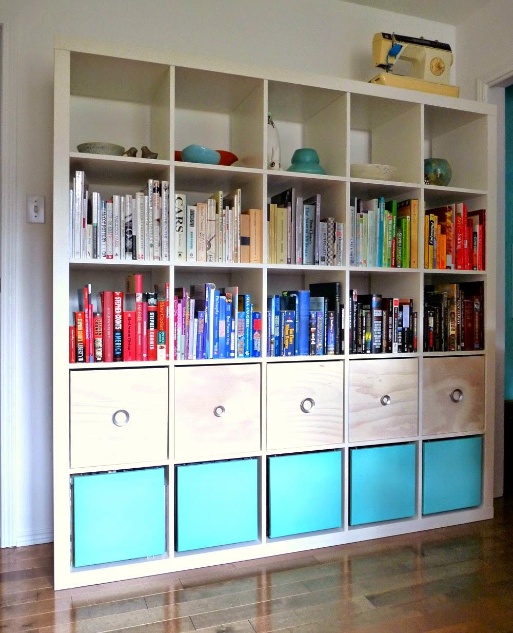 Co colour coordinated bookshelf - Co Colour Coordinated Bookshelf 43