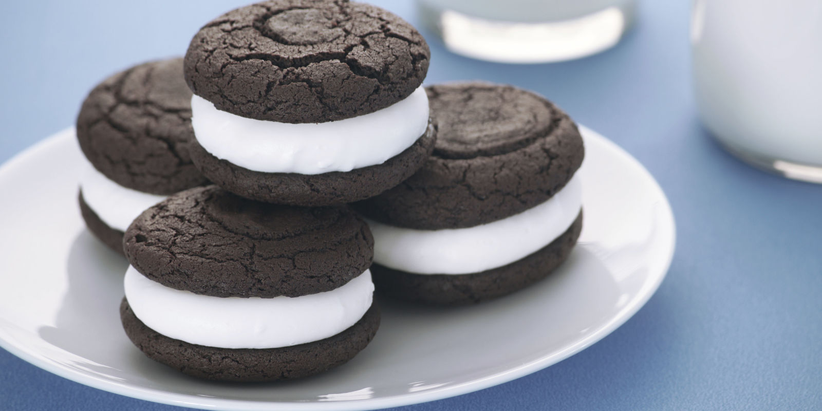 Best Whoopie Pie Recipe - How to Make Whoopie Pies Easy