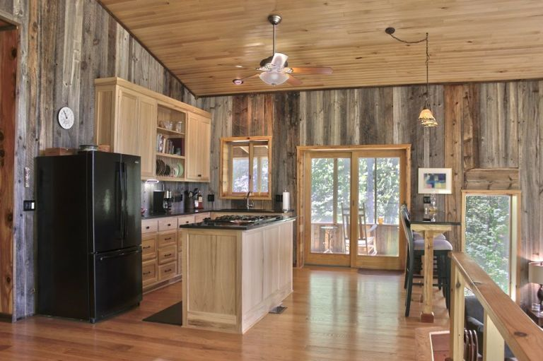 This Off The Grid Dome Home Is A True Rustic Retreat