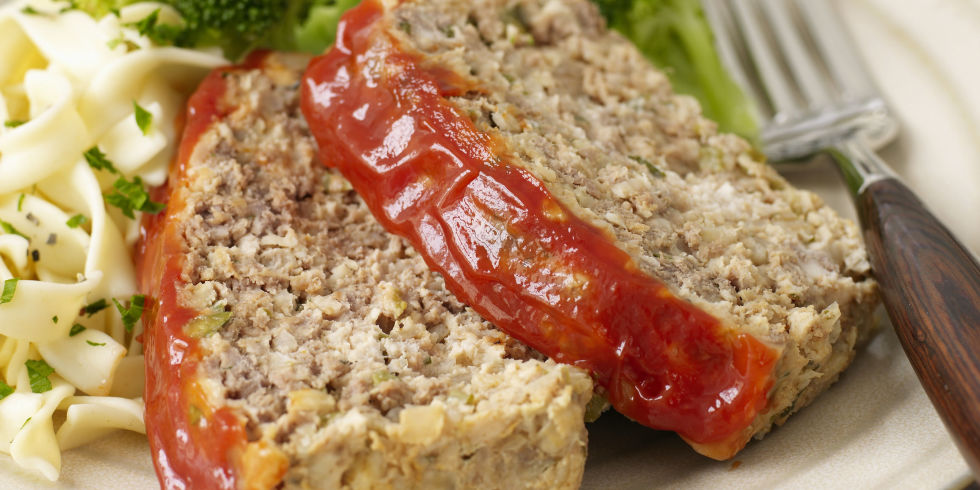 recipe: turkey breast meatloaf recipes [4]