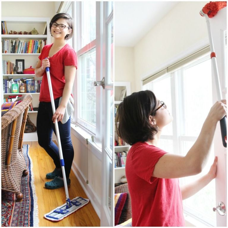 House Cleaner Habits - Secrets Of A Housekeeper