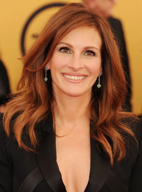 19 Brown Hair Color Ideas - Best Celebrity Brunettes