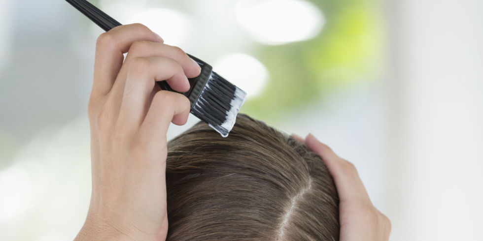 Common Hair Coloring Mistakes - How To Dye Your Hair At Home