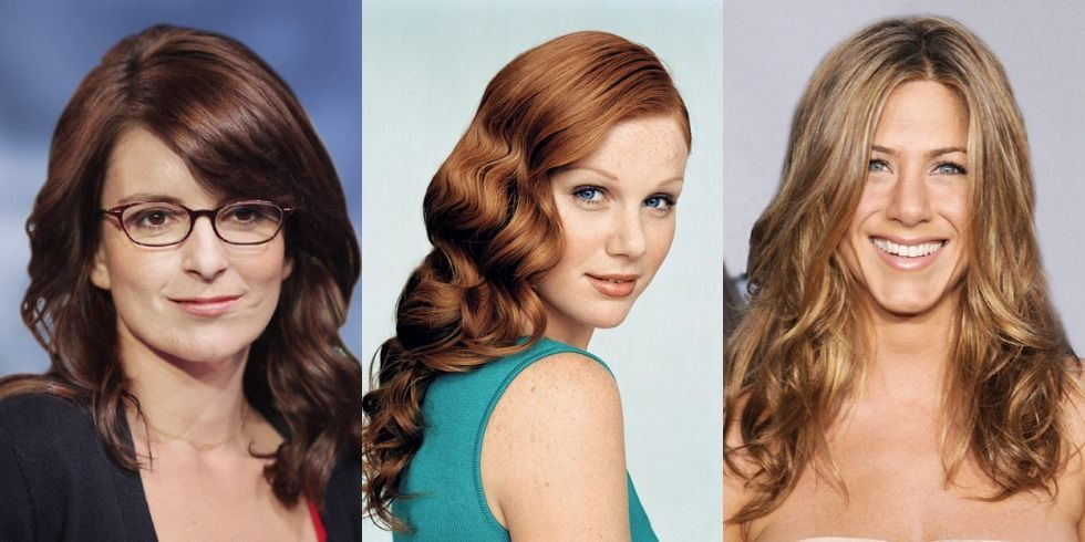 Right Hair Color for You - Choosing a Hair Color
