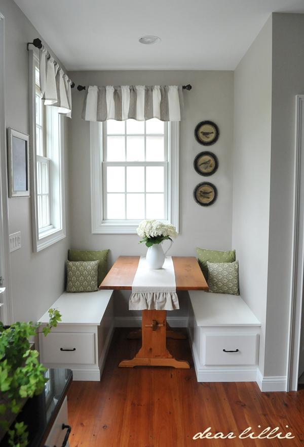 12 small kitchen design ideas tiny kitchen decorating - Small Kitchen Ideas