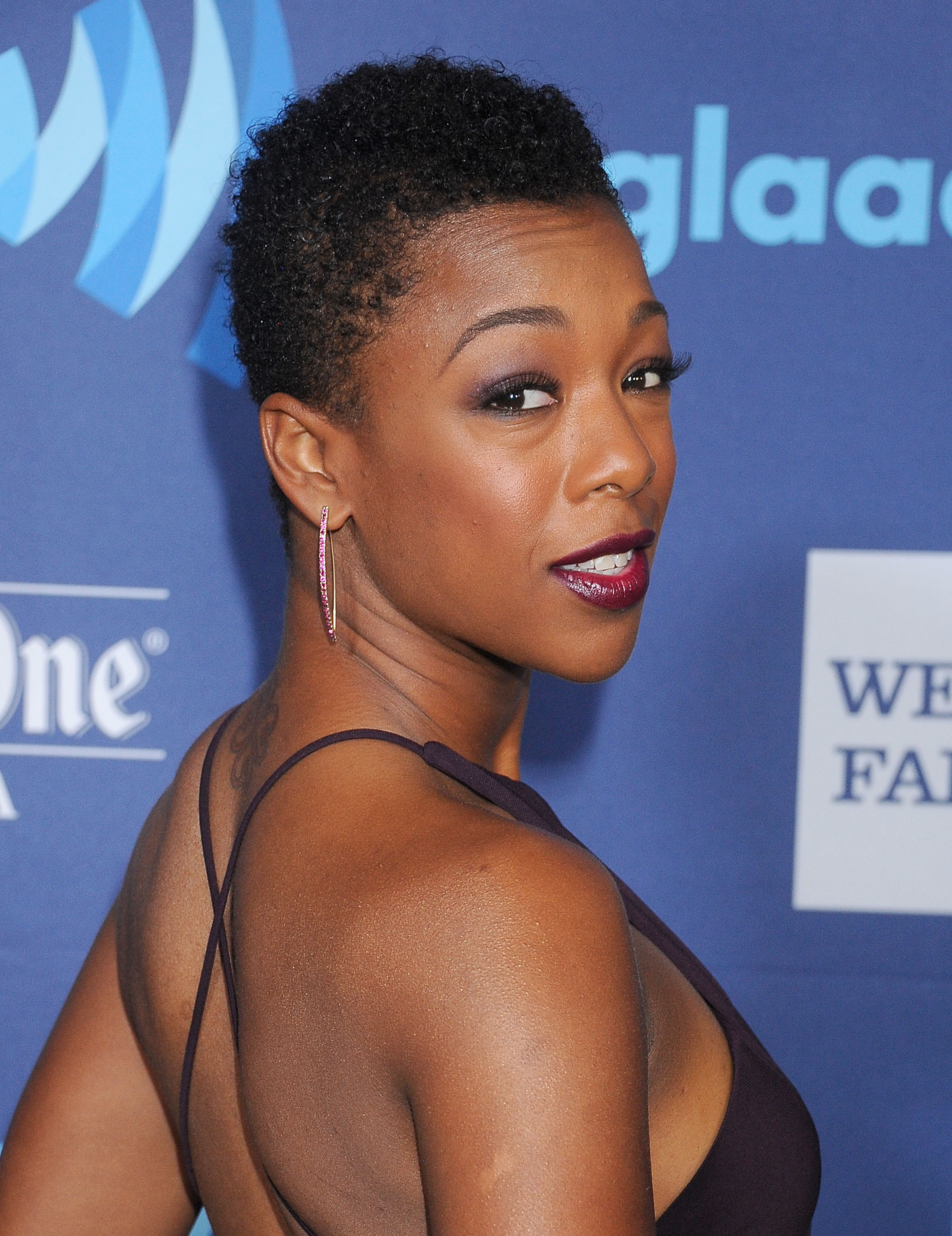 Stupendous 45 Black Hairstyles For Short Hair Short Haircuts For Black Women Short Hairstyles Gunalazisus