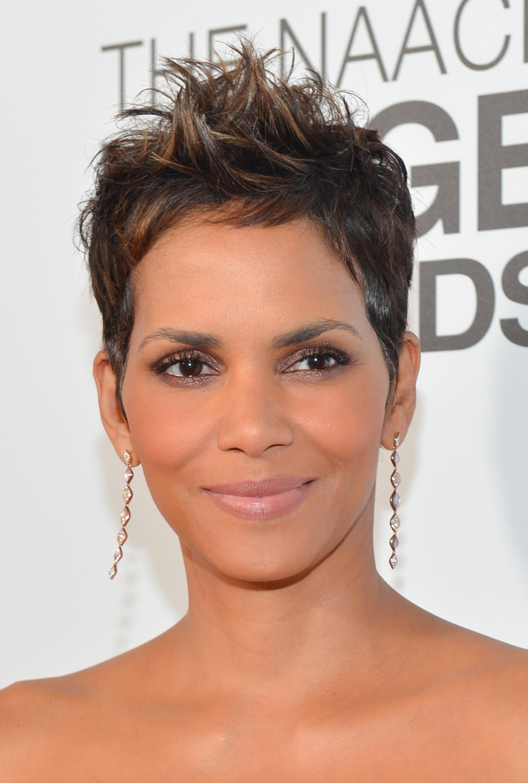 Fantastic 45 Black Hairstyles For Short Hair Short Haircuts For Black Women Hairstyles For Women Draintrainus
