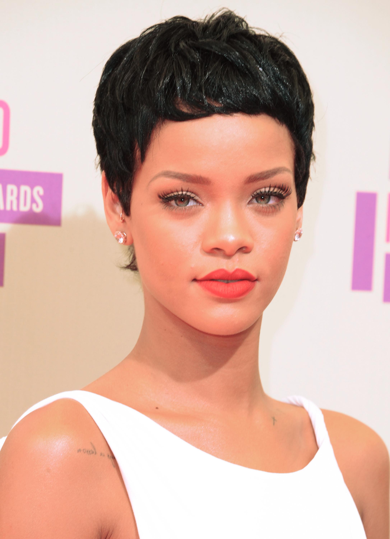 Strange 45 Black Hairstyles For Short Hair Short Haircuts For Black Women Short Hairstyles Gunalazisus