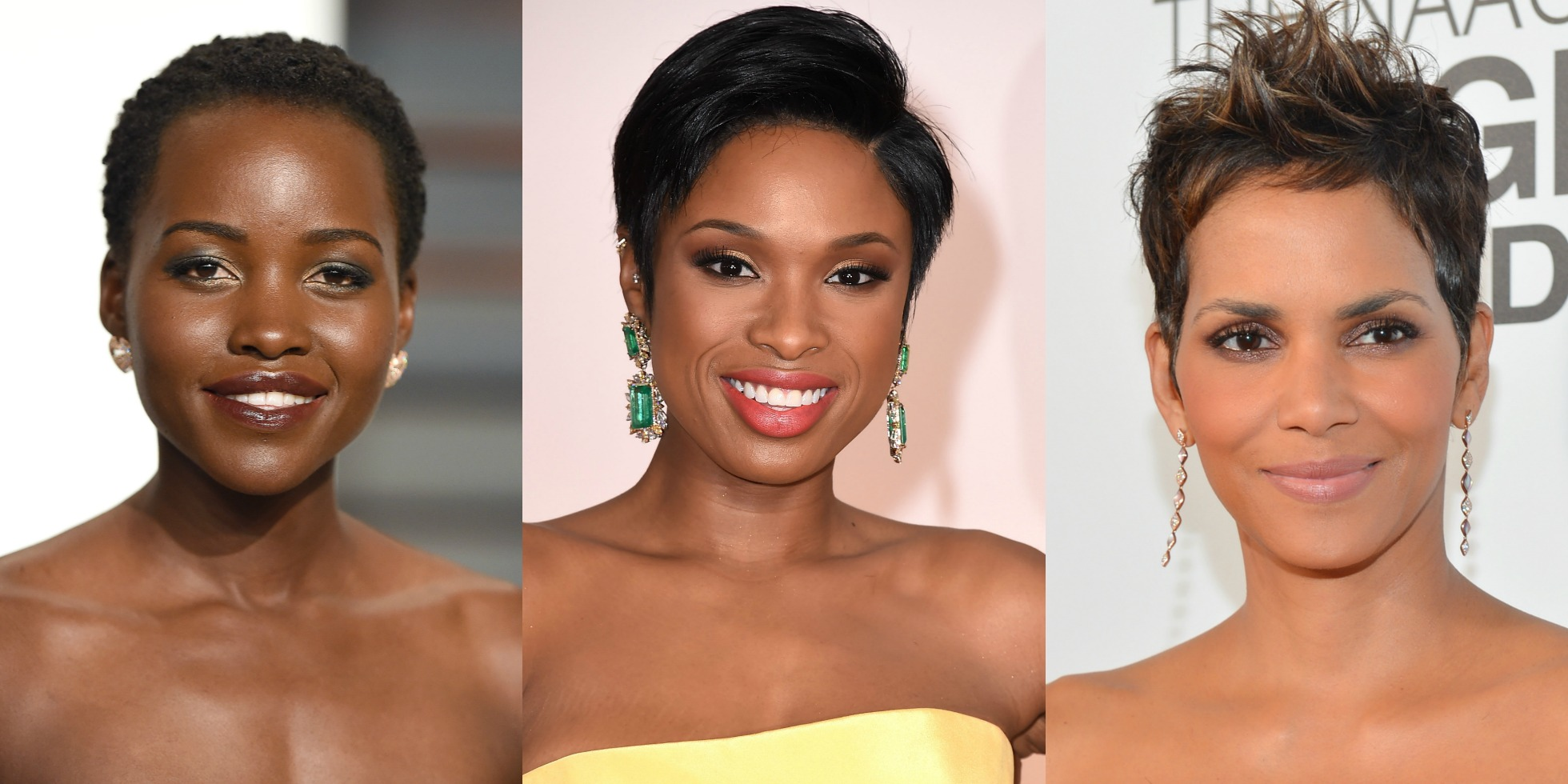 28 Black Hairstyles For Short Hair