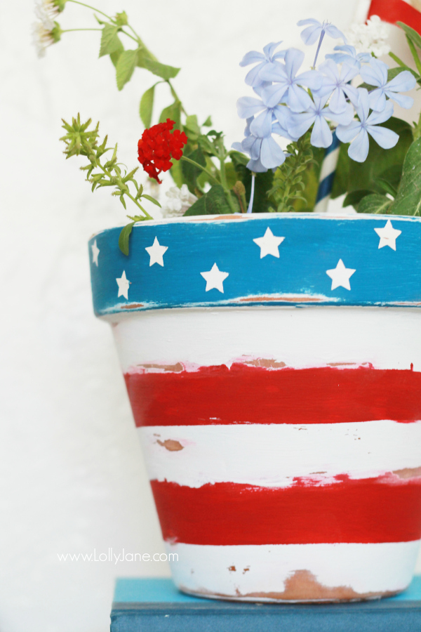 30 diy 4th of july decorations 2017 patriotic fourth of july decorating ideas - Patriotic Decorations