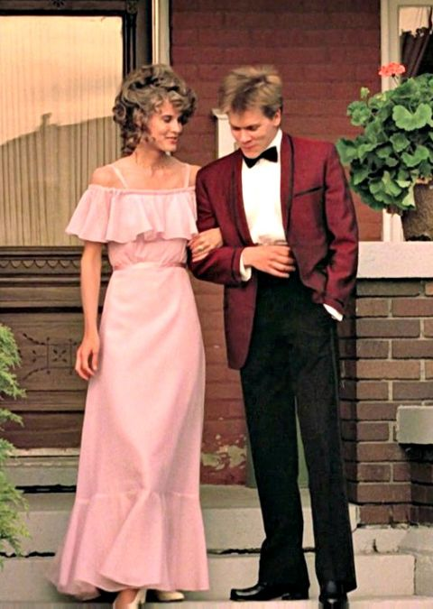 most iconic prom dresses in tv and film history of