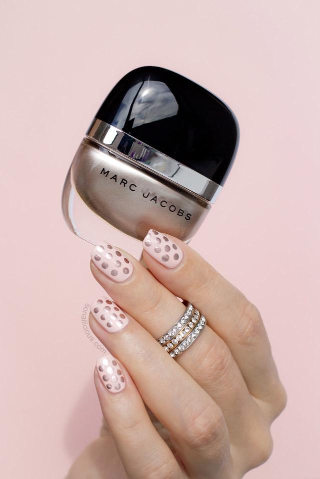 Blush colored nail polish looks pale pink nail art ideas prinsesfo Choice Image