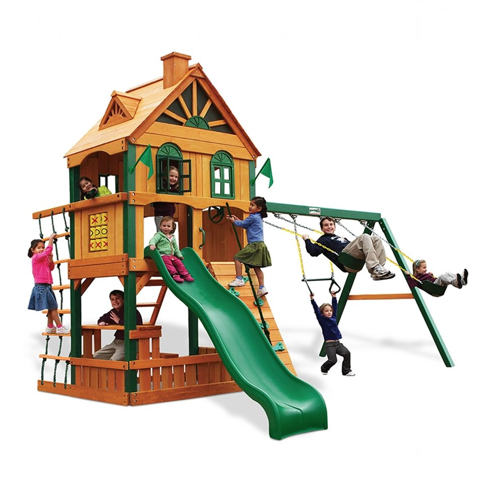 swing set safety tips play set regulations