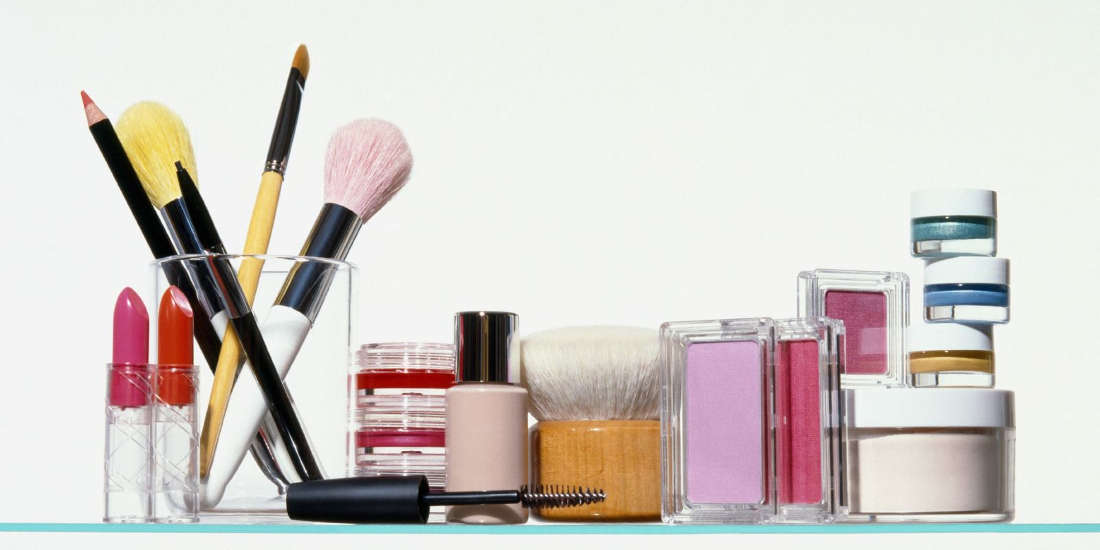 Counterfeit Beauty Products Contain Rat Feces and Arsenic